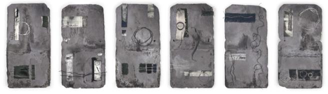notes on slate xiii – xviii, series 3